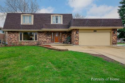 Darien Single Family Home For Sale: 7809 Farmingdale Drive
