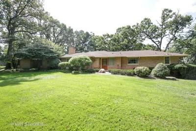 East Dundee Single Family Home For Sale: 611 Ashland Avenue