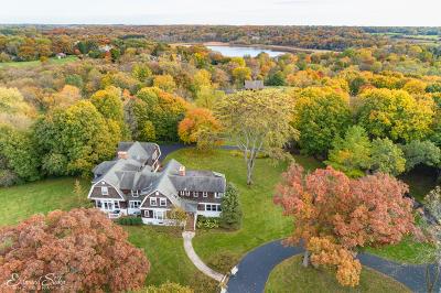 Barrington Single Family Home For Sale: 260 Otis Road