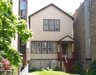 Chicago Residential Lots & Land Re-Activated: 3729 North Seminary Avenue