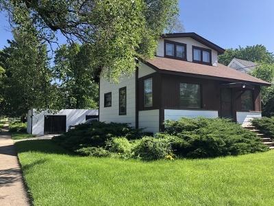 Deerfield Single Family Home For Sale: 1130 Deerfield Road