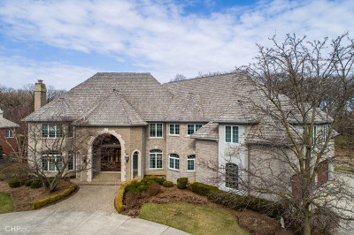 Orland Park Single Family Home For Sale: 68 Silo Ridge Road East