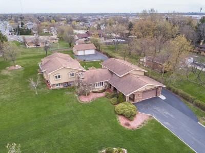 Addison Single Family Home For Sale: 3n541 Linda Lane