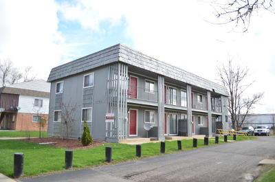 Aurora Multi Family Home New: 1715 Felten Road