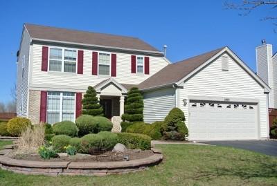Huntley Rental For Rent: 11895 Blue Bayou Drive