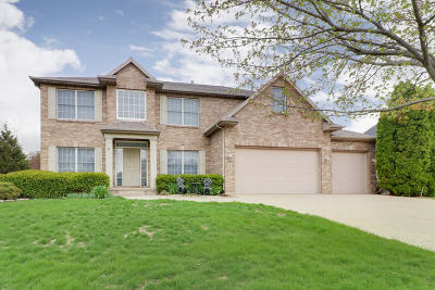 Hawthorne Ii Single Family Home For Sale: 4 Weaver Court