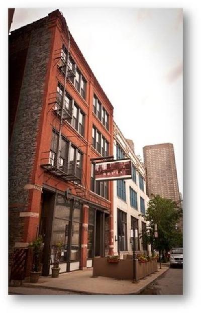 Rental New: 123 North Jefferson Street #2R