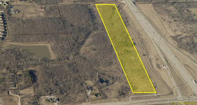 Lockport Residential Lots & Land For Sale: 16250 West 159th Street West