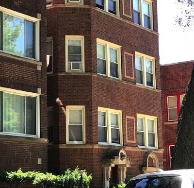 Chicago IL Multi Family Home New: $479,000