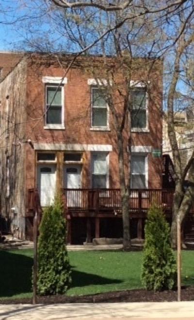 Chicago IL Multi Family Home New: $499,900