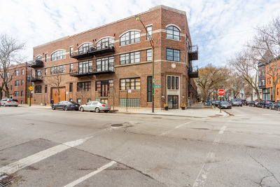 Chicago IL Condo/Townhouse New: $900,000