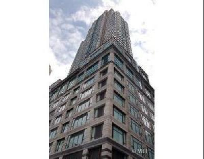 Condo/Townhouse New: 100 East Huron Street #4201