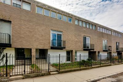 Chicago IL Condo/Townhouse New: $649,000