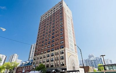 Chicago IL Condo/Townhouse New: $299,000