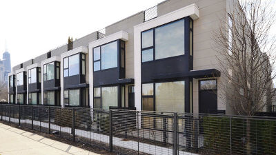 Rental New: 447 West Hobbie Street