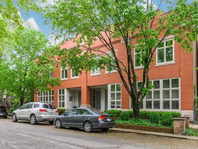 Condo/Townhouse New: 2039 North Magnolia Avenue #2039