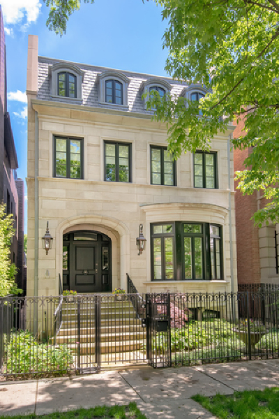 Single Family Home For Sale: 3647 North Lakewood Avenue
