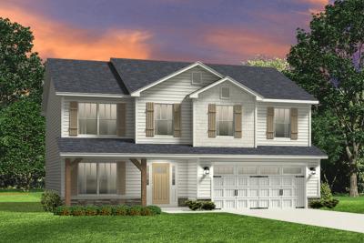 Oswego Single Family Home New: 626 Westford Place