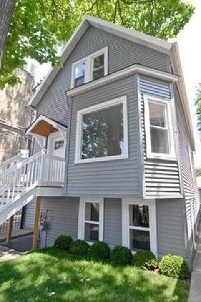 Single Family Home New: 3943 North Whipple Street
