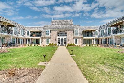 Sugar Grove Condo/Townhouse New: 1 Normandie Drive #105