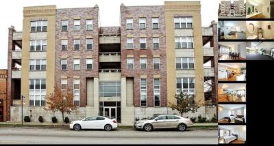 Rental New: 3611 West Montrose Avenue #304