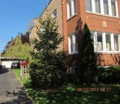 Rental New: 4546 North Kenton Avenue #2