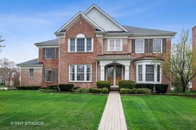 Glenview Single Family Home For Sale: 1650 Primrose Lane