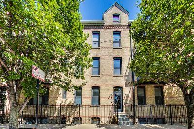 Chicago Condo/Townhouse New: 1501 North Bosworth Avenue #2C