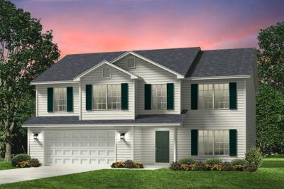 Oswego Single Family Home New: 624 Westford Place
