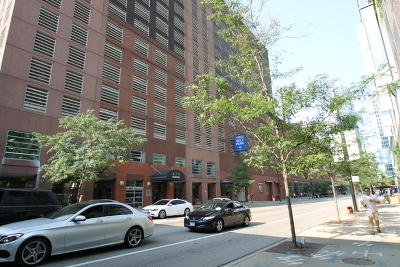 Chicago Condo/Townhouse New: 474 North Lake Shore Drive #5003