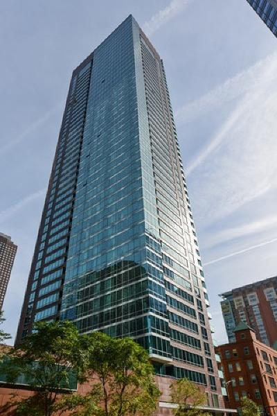 Chicago Condo/Townhouse New: 505 North McClurg Court #2406