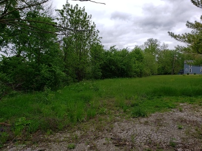 Lockport Residential Lots & Land Price Change: 175 North State Street