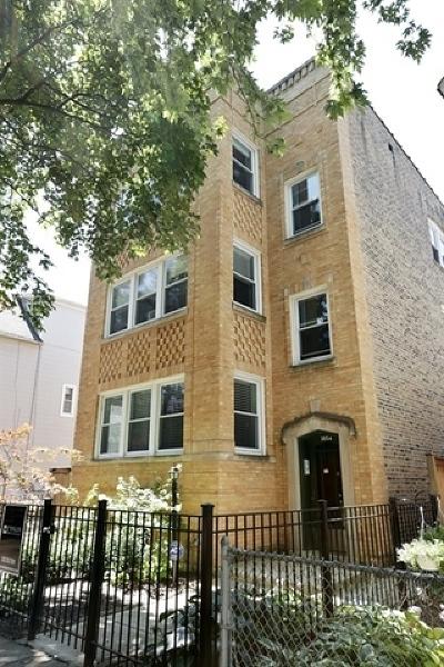 Multi Family Home For Sale: 3854 North Janssen Avenue