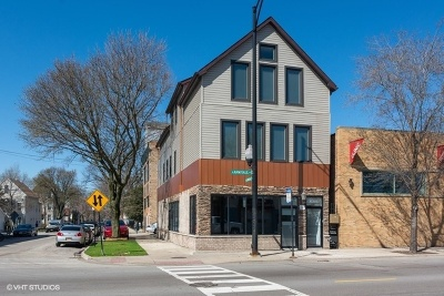 Chicago Multi Family Home New: 3658 West Armitage Avenue