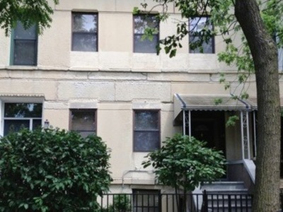 Cook County Rental Re-Activated: 819 South Leavitt Street #G