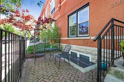 Single Family Home New: 2055 West Ohio Street