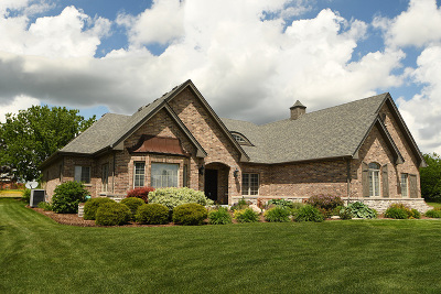Frankfort Single Family Home New: 11650 Sapphire Court