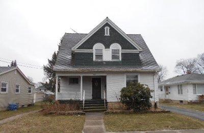 Elgin Multi Family Home New: 425 Morgan Street
