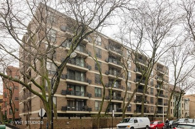 Condo/Townhouse New: 2600 North Hampden Court #C5