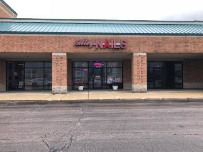 St. Charles Commercial For Sale: 2736 East Main Street