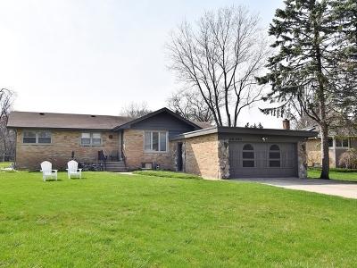 Glen Ellyn Single Family Home New: 2n330 Pearl Avenue