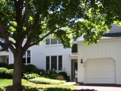 Wauconda Condo/Townhouse For Sale: 432 Edgewater Lane