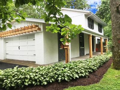 Highland Park Single Family Home For Sale: 726 De Tamble Avenue