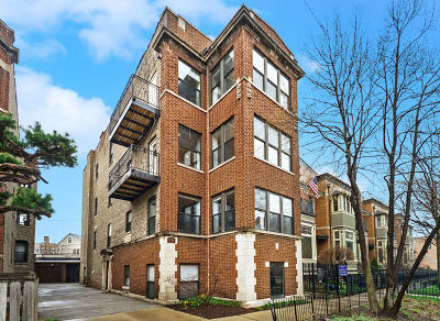 Condo/Townhouse New: 1234 West Bryn Mawr Avenue #2