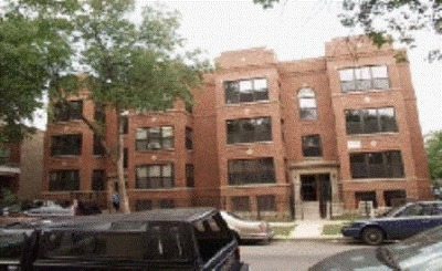 Rental For Rent: 4701 North Albany Avenue #1