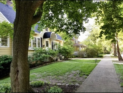 Downers Grove Single Family Home New: 5420 Webster Street