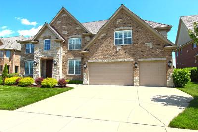 Vernon Hills Single Family Home For Sale: 1829 Sawgrass Street