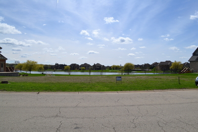 St. Charles Residential Lots & Land For Sale: 39w187 Long Meadow Lane