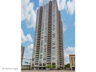 Condo/Townhouse New: 2020 North Lincoln Park West #14A