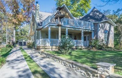Glen Ellyn Single Family Home New: 21w282 Walnut Road